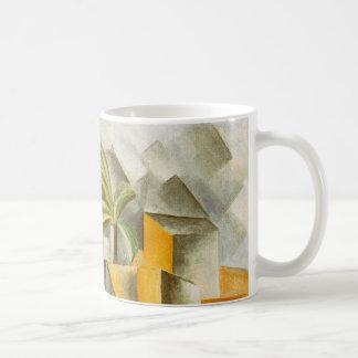 Oasis colors - coffee mug