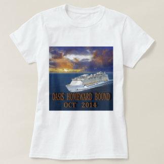 OASIS HOMEWARD BOUND T-Shirt