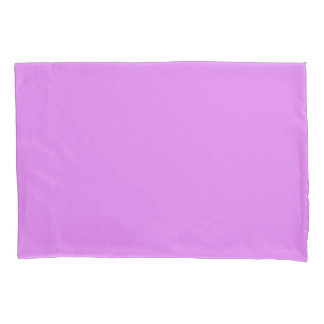 Oasis Magenta Pink ©AH2017 Pillowcase