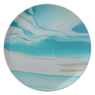 Oasis Plate