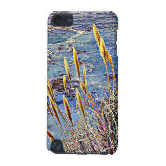 Oat Grass & Waves iPod Touch 5G Covers