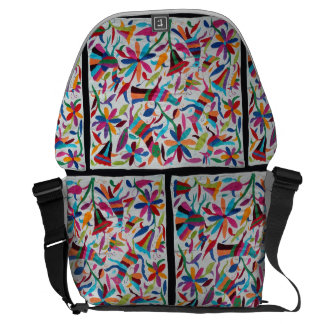 Oaxaca Mexico Mexican Mayan Hispanic Ethnic Boho Commuter Bags