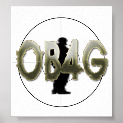 OB4G - Scope That Poster