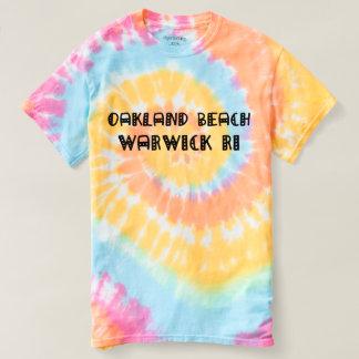 OB Swirled T-shirt