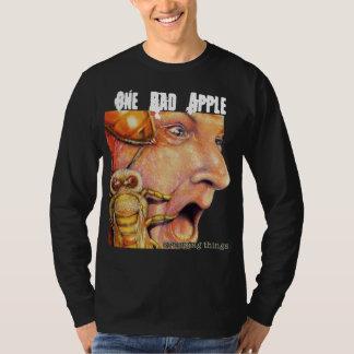 OBA Creeping Things album black long sleeve T-Shirt