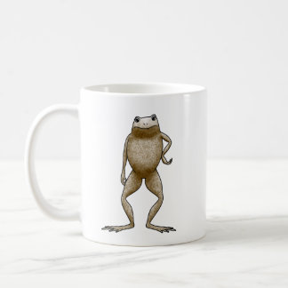Obadiah Toad Coffee Mug