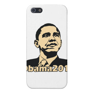 Obama2012 Cases For iPhone 5