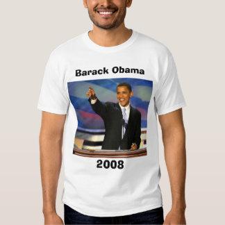 obama6, Barack Obama, 2008 Tees