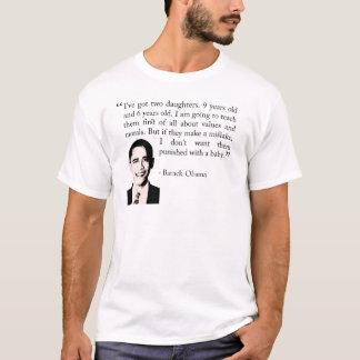obama8 T-Shirt