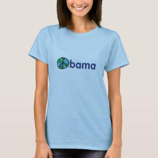 obama_08_onwhite T-Shirt