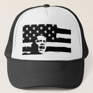 obama '08 trucker hat
