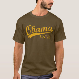 OBAMA 1.20.09 - t-shirt