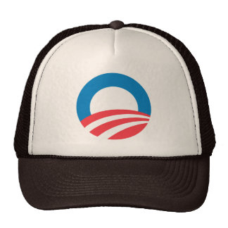 Obama 2008 hats