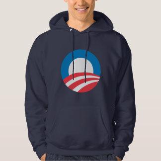 Obama 2008 hoodie