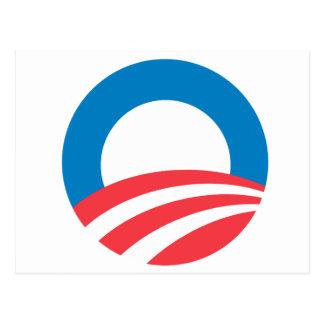 Obama 2008 O Post Cards