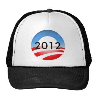 Obama 2012 Hat