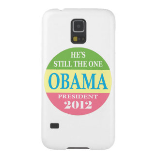 Obama 2012 - He's Still The One! Case For Galaxy S5