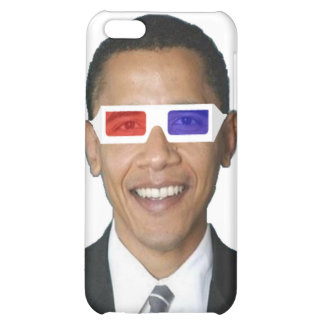Obama 3D