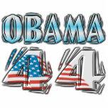 obama 44 cut out