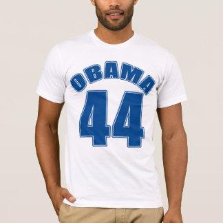 Obama 44 Obama 44th President T-Shirt