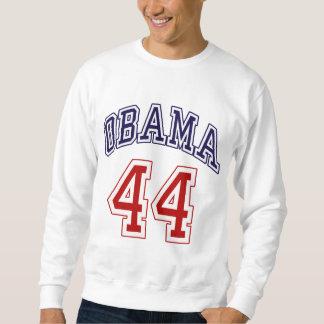 Obama 44 sweatshirt