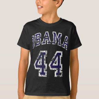 Obama 44 t shirts