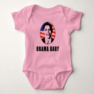 Obama Baby Baby Bodysuit