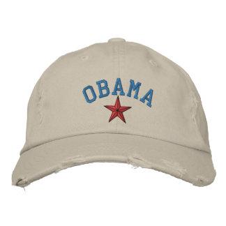 Obama Baseball Cap