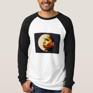 Obama Baseball style shirt