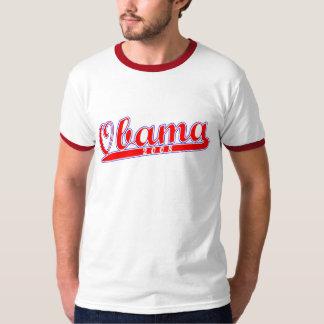 Obama - Baseball Style Shirts