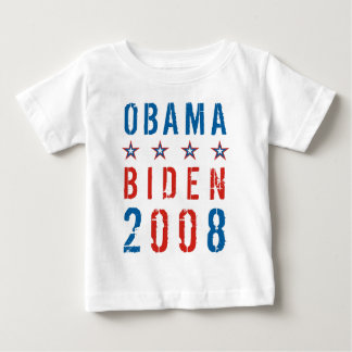 Obama Biden 2008 Tee