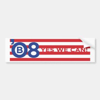 obama-biden-bumper sticker bumper sticker