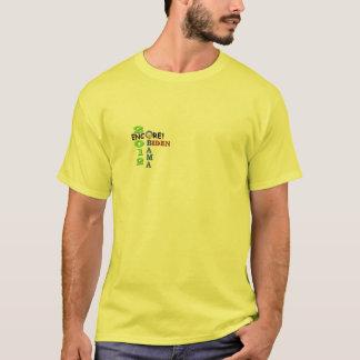 Obama Biden Encore! 2012 T-Shirt