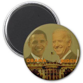 Obama / Biden Magnet