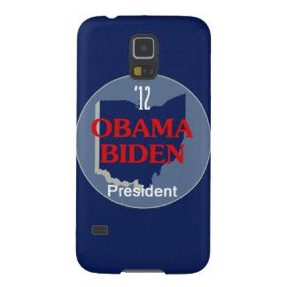 Obama Biden OHIO Galaxy S5 Cover