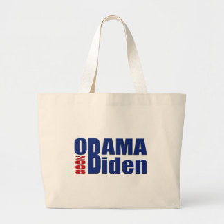 Obama Biden Tote Bag