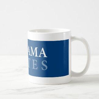 Obama Bites Mug