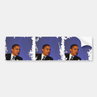 Obama Bumperstickers Autocollant De Voiture