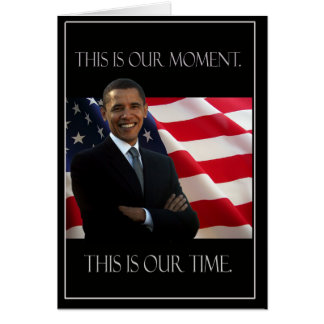 Obama Card