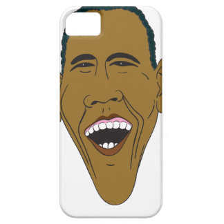 Obama Caricature Case For The iPhone 5