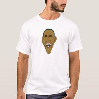 Obama Caricature T-Shirt