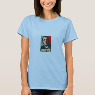 OBAMA DECEPTION T-Shirt
