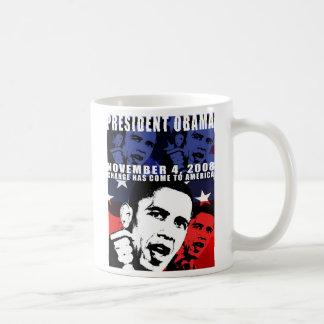 Obama-Election NIght Mug
