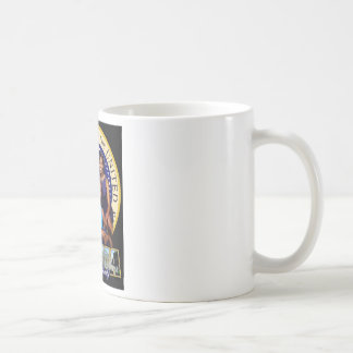 obama fam coffee mug