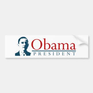 Obama for President Bumper Sticker