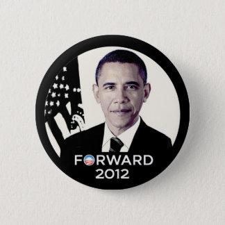 Obama Forward 2012 2 Inch Round Button