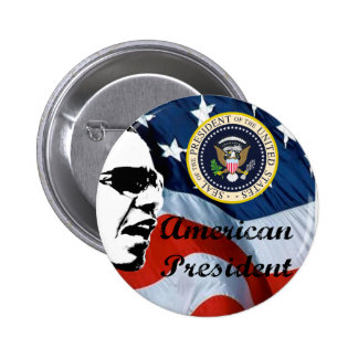 Obama Gifts 2 Pinback Button