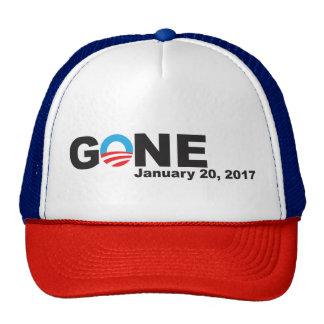 Obama Gone, 2017 Trucker Hat