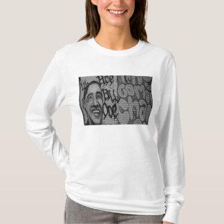 Obama Graffiti Art T-Shirt
