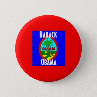 Obama GUAM Button